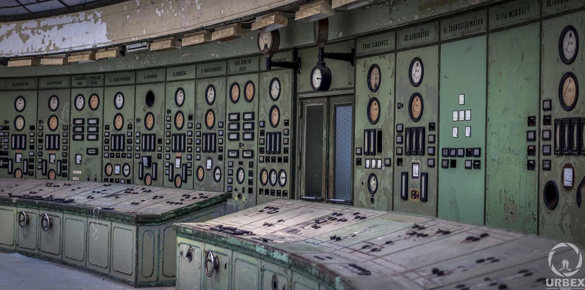 Kelenföld Power Plant