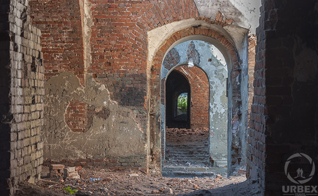 Modlin Fortress
