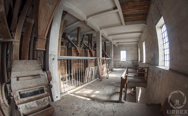 Urbex Old Water Mill Strugienice