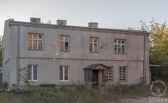 Miler House Urbex in Strugienice