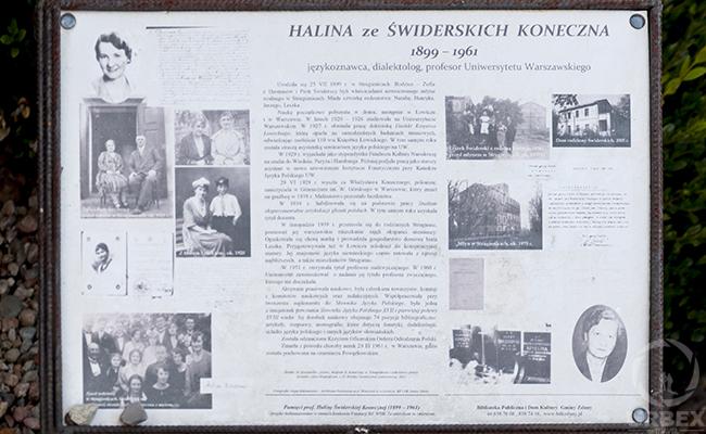 Wyniki wyszukiwania Wyniki wyszukiwania w sieci Halina Koneczna Swiderska