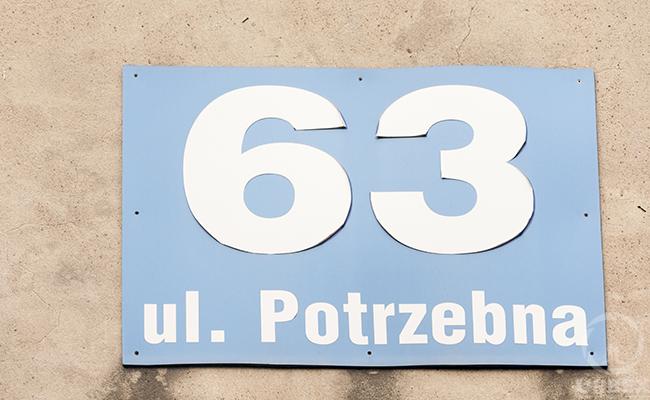 Wola Warsaw