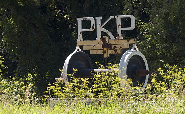 PKP Warsaw