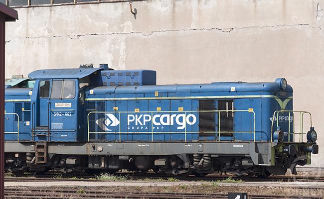 Abandoned trains urbex