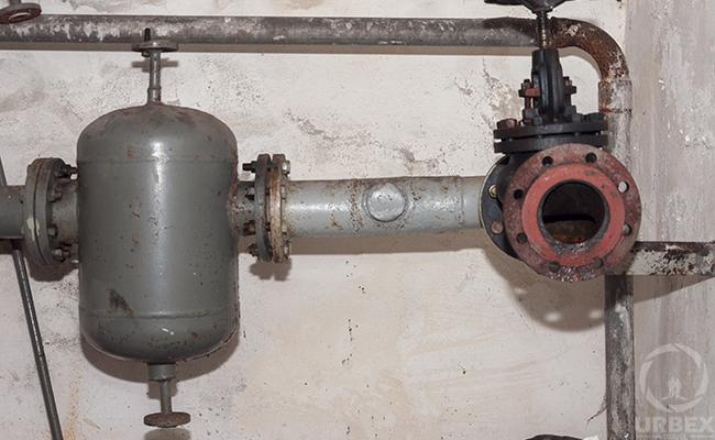 boiler room urbex