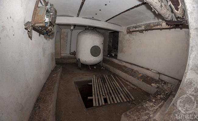palace underground on urbex photography