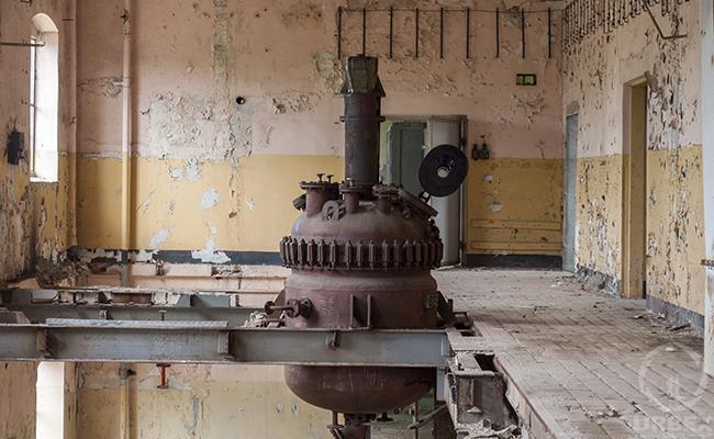 perfume factory france