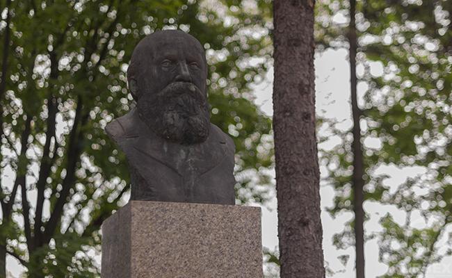 Bronisław Radziszewski