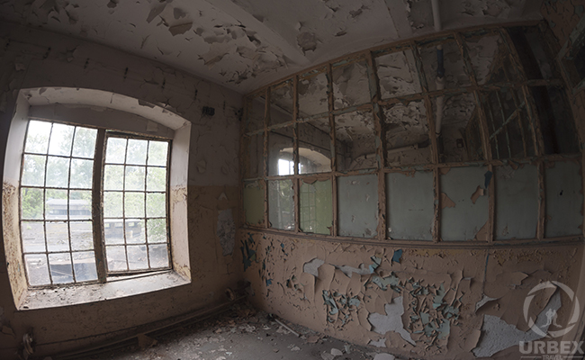 what is urbex