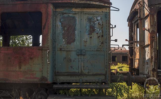 mth trains