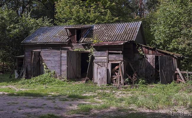 haunted house near me