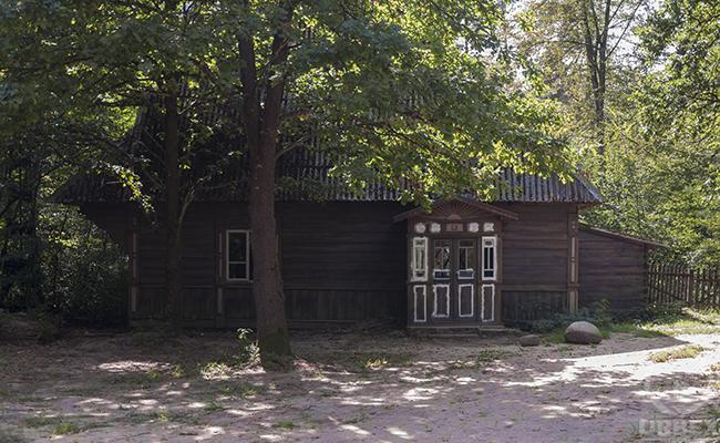 extreme haunted house