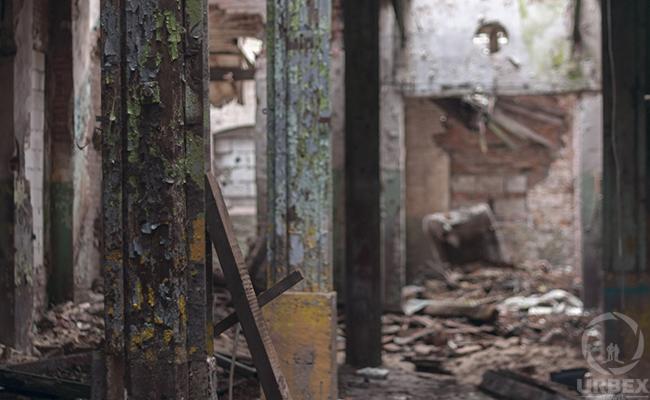 xenoblade 2 abandoned factory