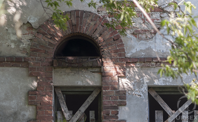 old university building nacogdoches