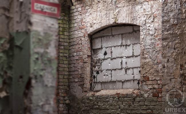 abandoned factory detroit