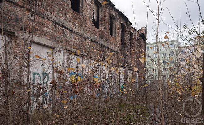 abandoned factory mor ardain
