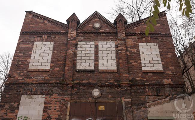 abandoned factory xenoblade