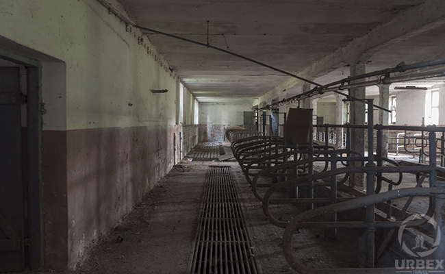 perspective on urbex photography
