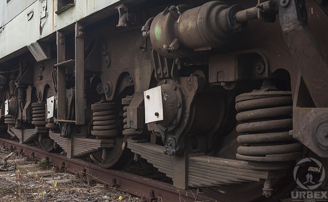 ge locomotives
