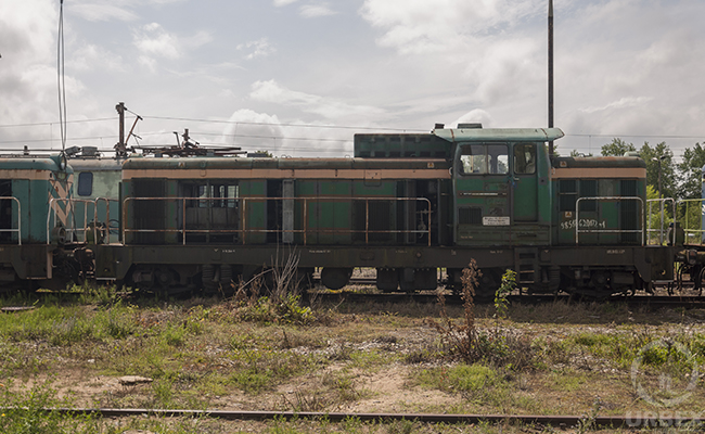 n scale locomotives