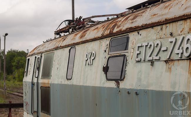 youtube i like trains