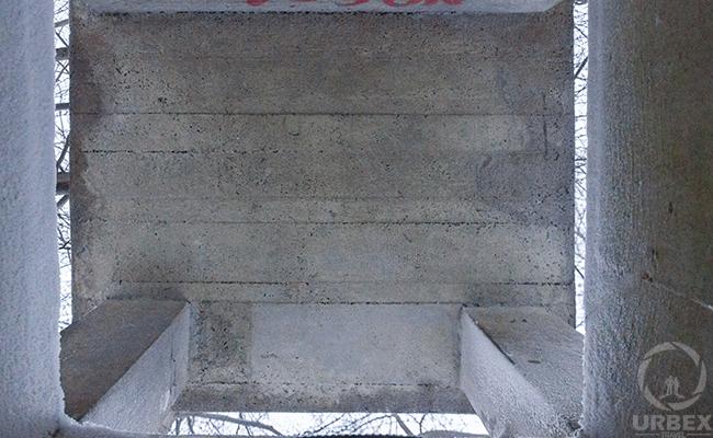 abandoned bunker fallout 76