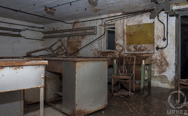 underground bunker plans