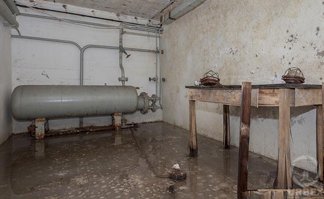underground bunker kits