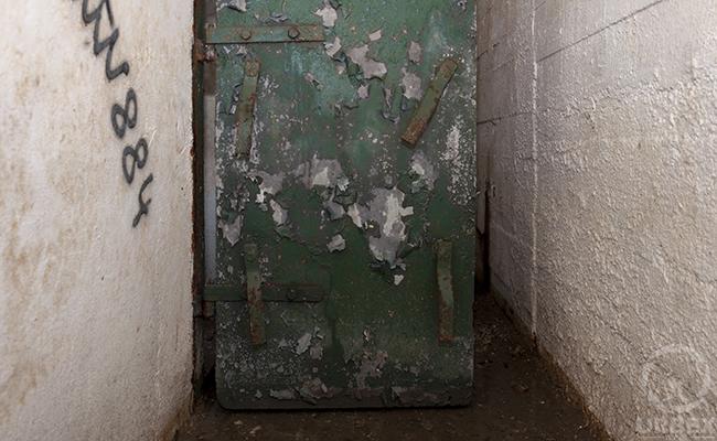 colorado springs forgotten bunker