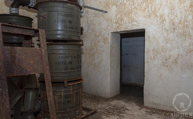 underground bunker for sale