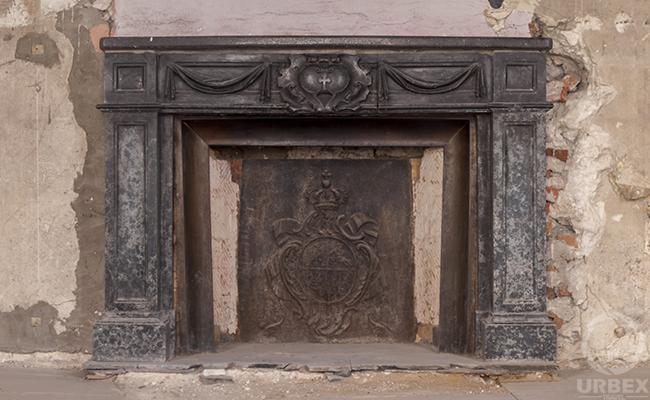 the ld fireplace italian style