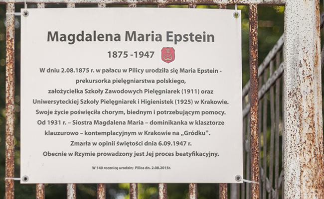 Magdalena Maria Epstein