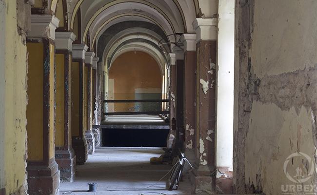 Johnson & Johnson palace palace