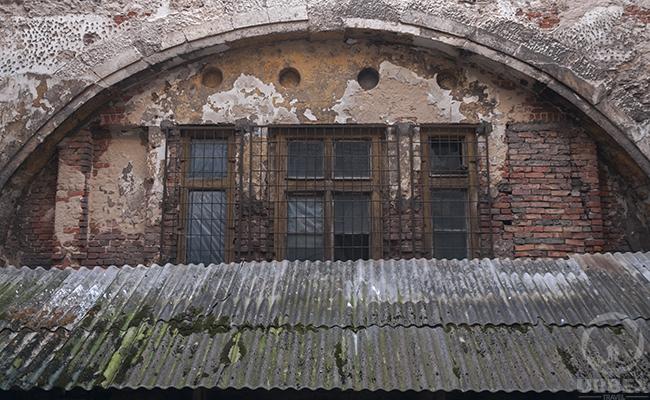 Pilica urbex in Poland