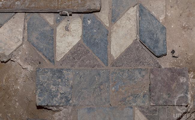 baroque floor