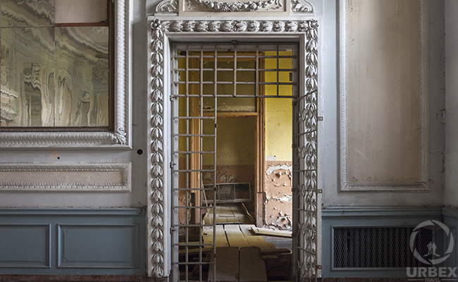 Abandoned Palace Of A Millionaire – A Hidden Gem Of Silesia