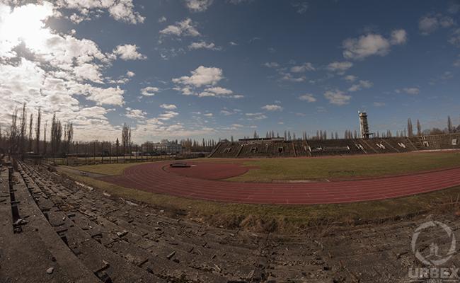 kansas city athletics stadium