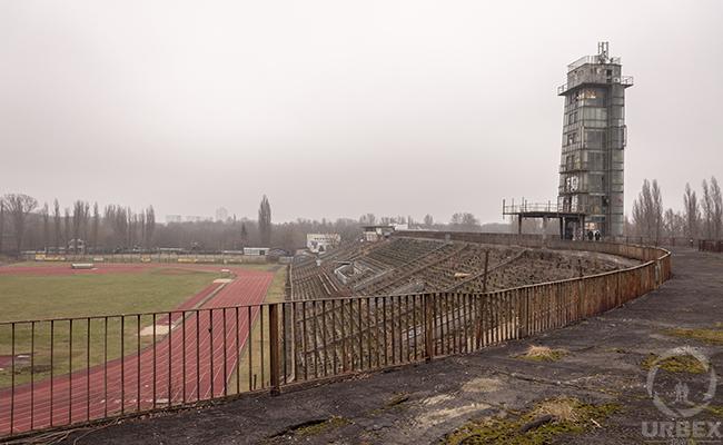 abandoned disney park