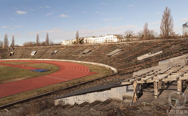 minnesota vikings old stadium