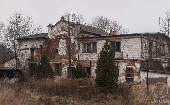 abandoned exploration philadelphia