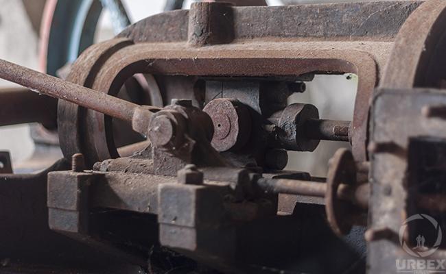 steamengine wire