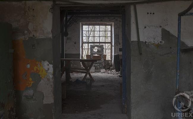 creepy abandoned places