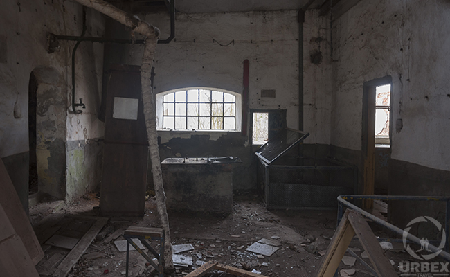 haunted abandoned places near me