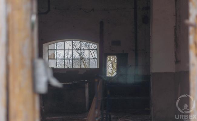 abandoned distillery in barbados