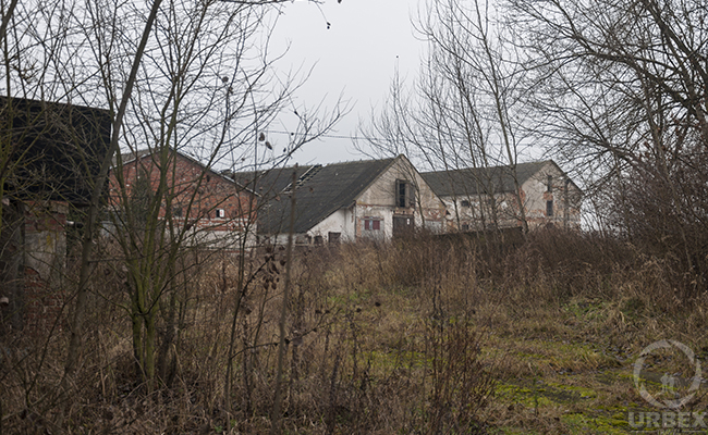 abandoned places near me