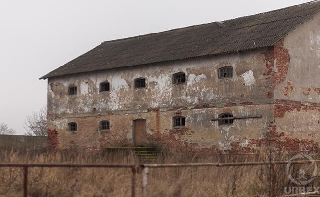 abandoned distillery