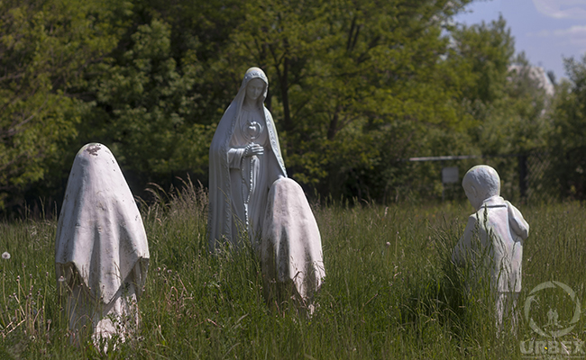 what happened to the children of fatima