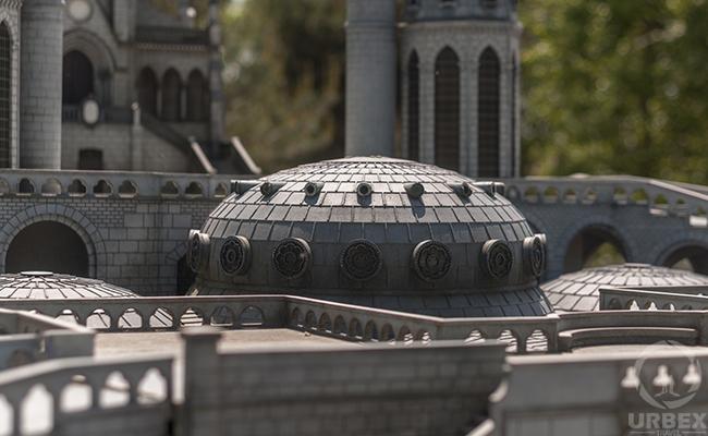 la basilica de guadalupe
