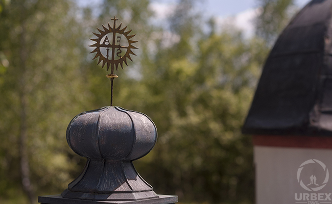 forgotten miniature złota góra in częstochowa