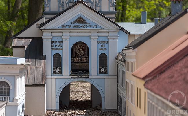 our lady of czestochowa church